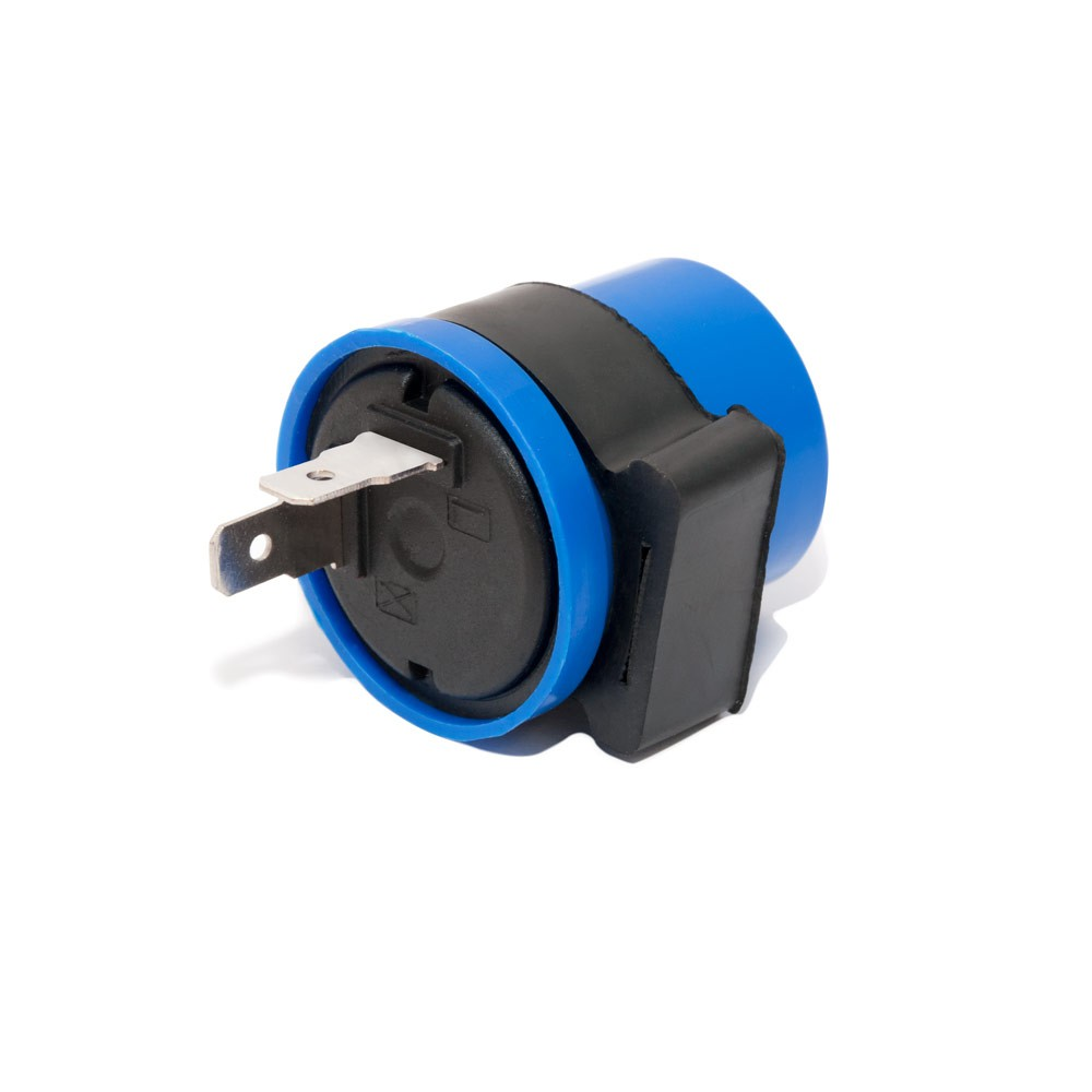 led blinker relais relay universal blinkgeber flasher. Black Bedroom Furniture Sets. Home Design Ideas