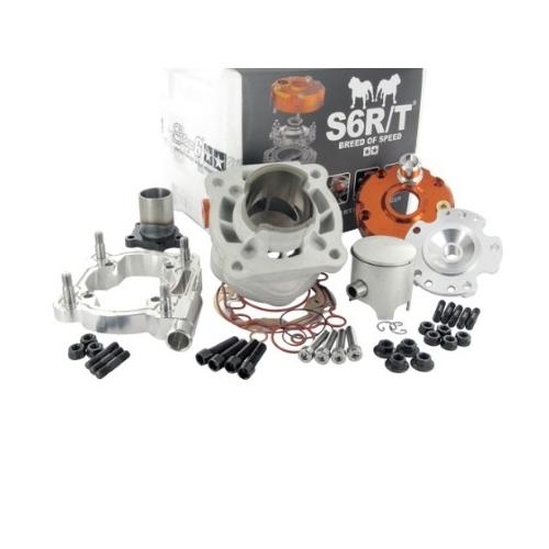 Zylinderkit Stage6 R / T 70 MK I für Minarelli LC