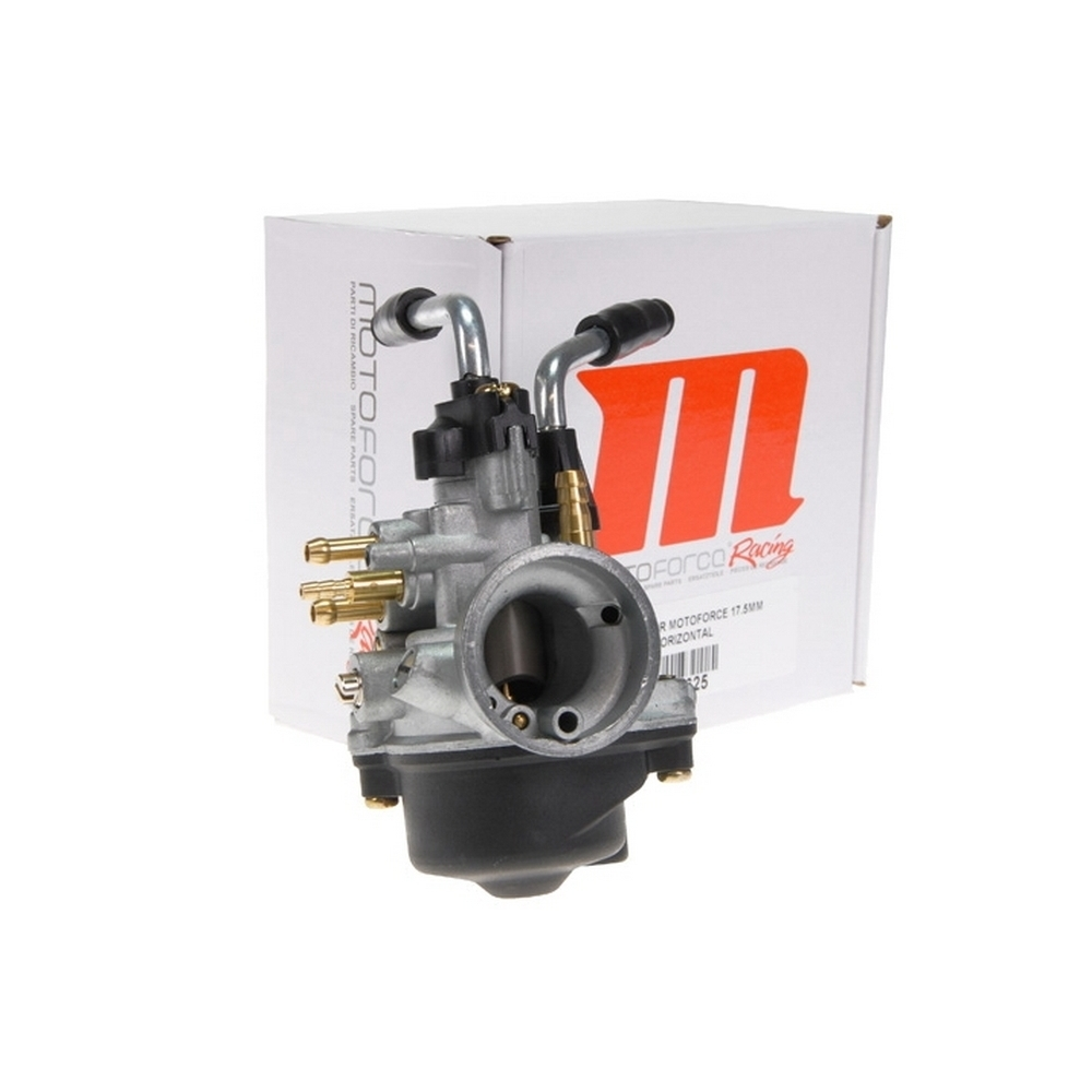 Carburettor 17.5mm With Choke Peugeot Ludix 50 LC Blaster RS 12 Zoll 2007