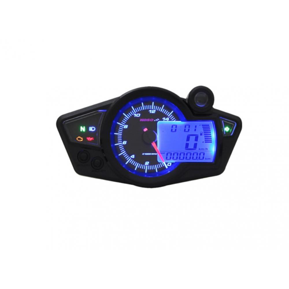 Speedy ROLLER K2 BENERO GT GP Speedo CPI Aragon Kickstarter f/ür BENELLI Pepe LX 50cc