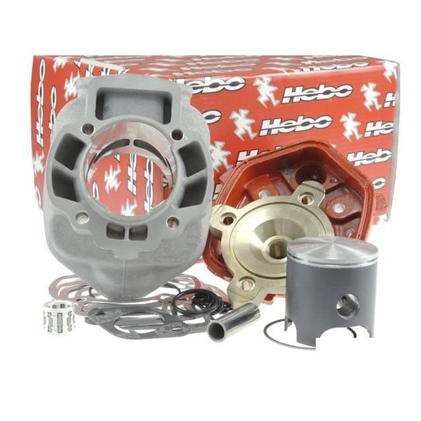 Zylinderkit Hebo Manston Revolution 70 ccm für Piaggio LC