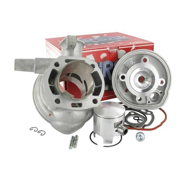Zylinderkit Airsal Alu-Sport 70 ccm für Suzuki LC