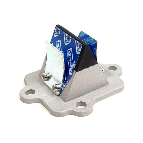 Membranblock Doppler S2R mit Fiberglasmembranen für Minarelli liegend