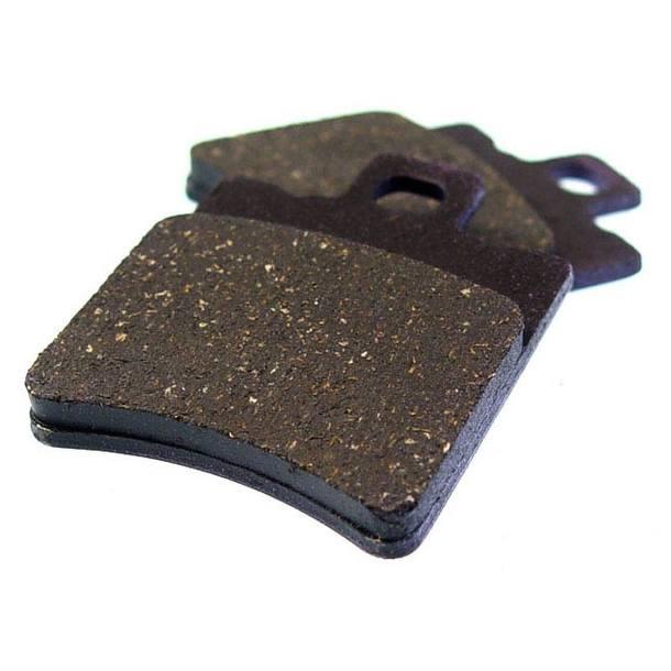 Bremsbelagsatz Galfer Semi-Metall, S10