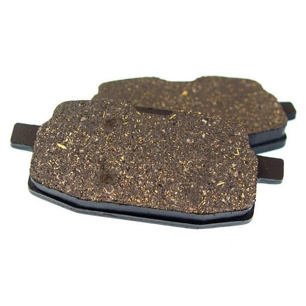 Galfer Bremsbeläge Semi-Metal FD136G1054