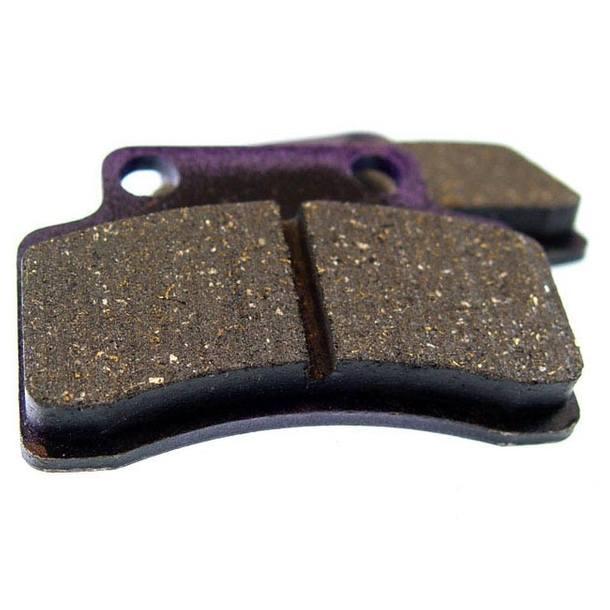 Bremsbelagsatz Galfer Semi-Metall, S24
