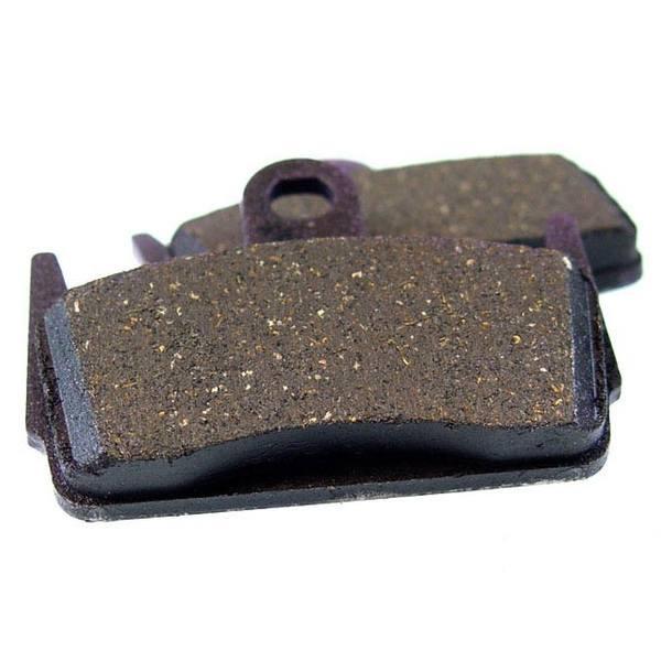 Bremsbelagsatz Galfer Semi-Metall, S31