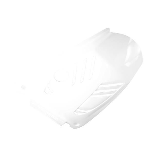 Durchgang über Hinterrad (Modell 2008) MTKT für CPI Aragon, weiß