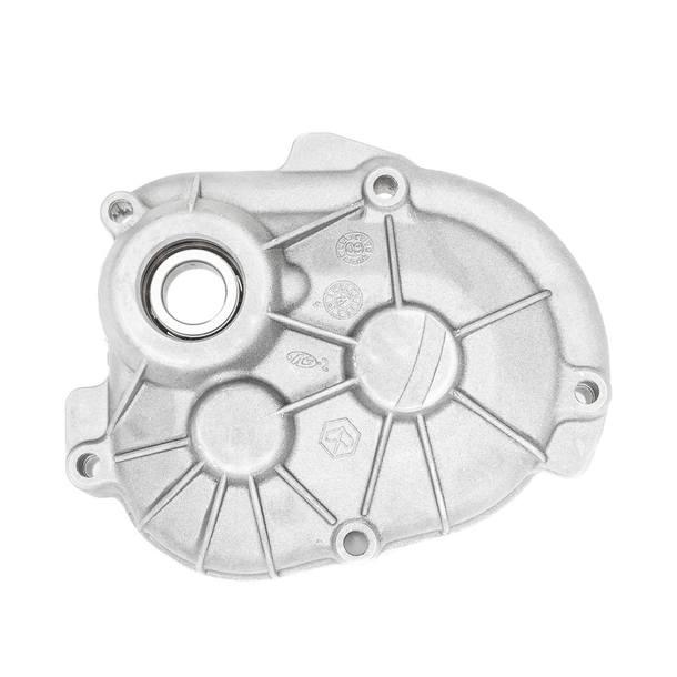 Getriebedeckel Typ C / D für Piaggio (incl. Lager)