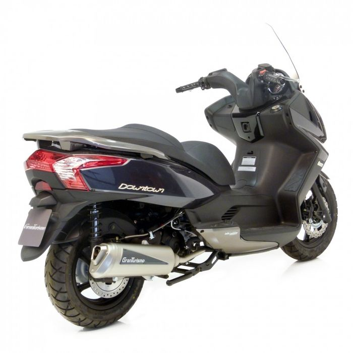 leovince granturismo kymco dink street 125 ie 125cc kymco downtown superdink scooter. Black Bedroom Furniture Sets. Home Design Ideas