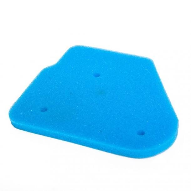 Luftfiltereinsatz Stylepro für Minarelli liegend, blau