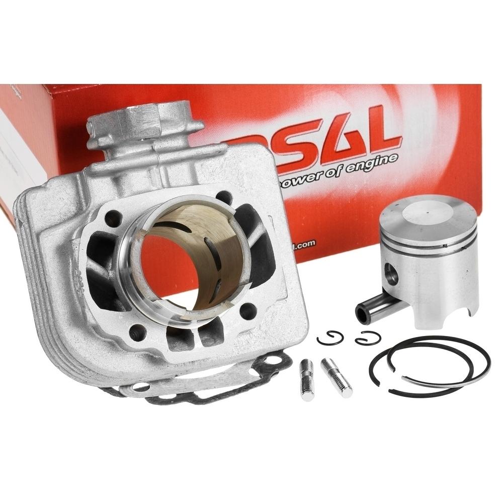 Zylinder Kit AIRSAL 50ccm Sport HYOSUNG SF 50 B Racing Typ:SF50R