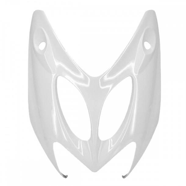 Frontverkleidung TNT für Yamaha Aerox, MBK Nitro, weiß