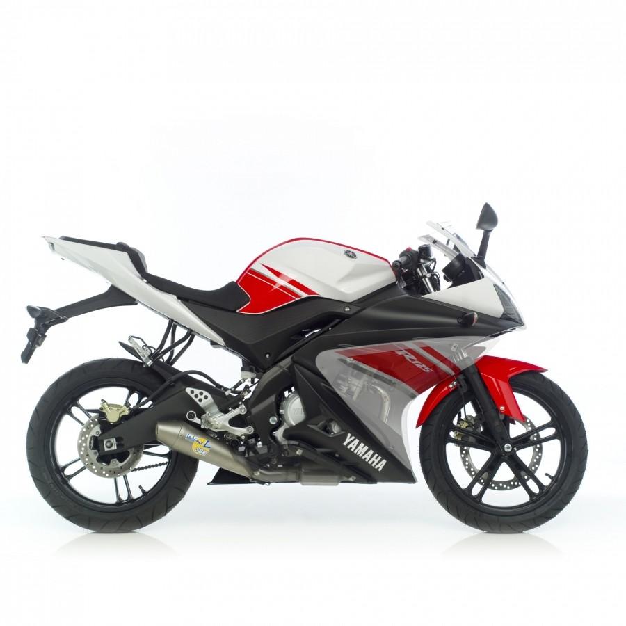Motorrad Gummi Lenker Griffe brems hebel Für Yamaha YZF R125 2008-2012