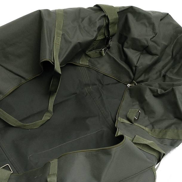 Angeltasche für Bivvy, auch Angelruten – Bild 5