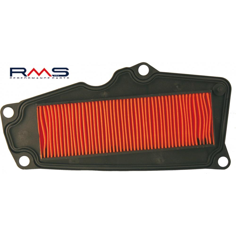2011 Luftfilter//Luftfiltereinlage RMS f/ür Honda PCX 125 Bj