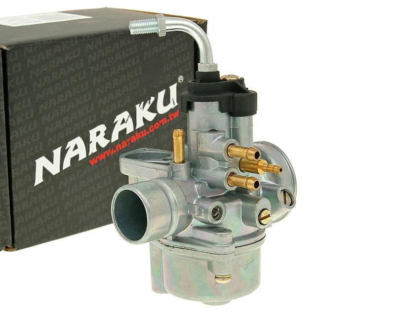 Carburador TNT 17,5/mm