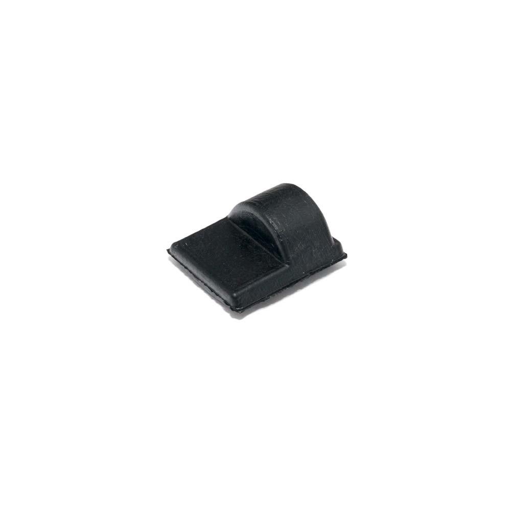 Verschlussgummi Vergaser Wanne hinten für Vespa PX 80 E Lusso Cosa 2 125