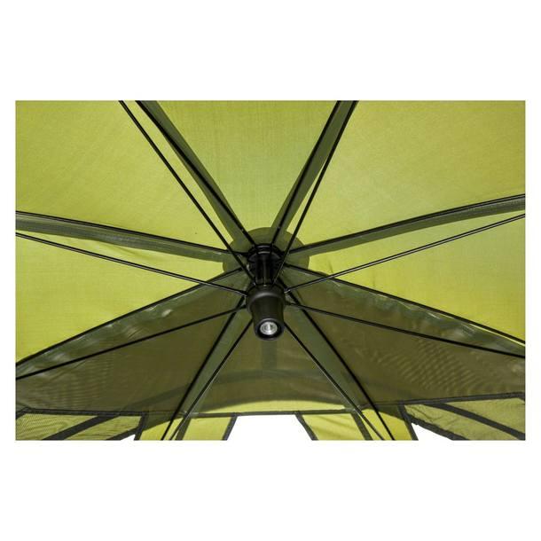Brolly Wiesel, 1-2 man umbrella tent – Bild 8