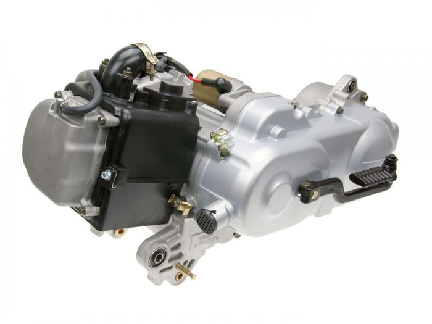 Motor 10 Zoll 669mm für 139QMB/QMA