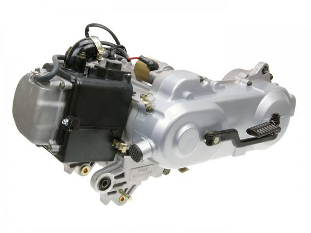 Motor 12 Zoll 729mm kurze Welle für 139QMB