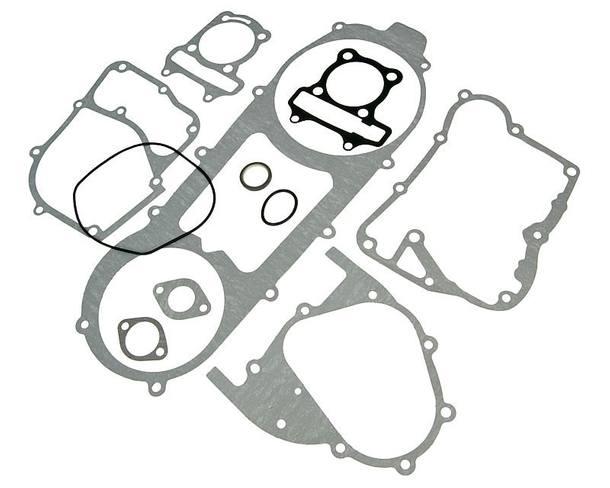 Motor Dichtungssatz Typ 835mm für GY6 125/150ccm 152QMI
