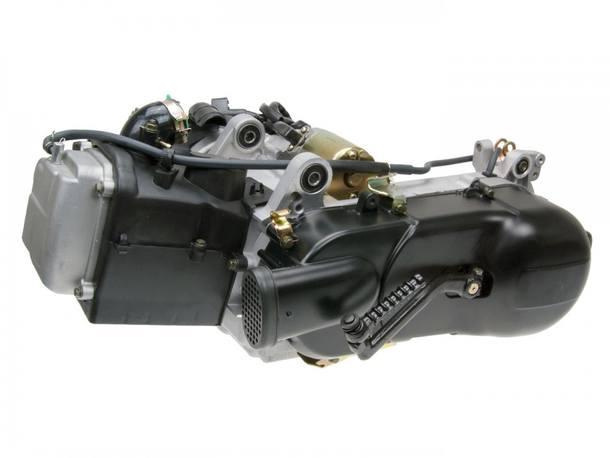 Motor kurz 743mm für GY6 125ccm 152QMI