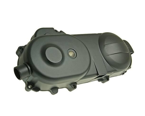 Variomatikdeckel 10 Zoll 669mm schwarz für GY6 50ccm