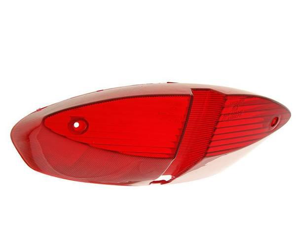 Rücklichtglas für Peugeot Speedfight 2