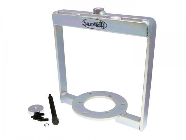 Gegendruckfeder Montagewerkzeug Buzzetti für Piaggio / Vespa 125-500cm 4T