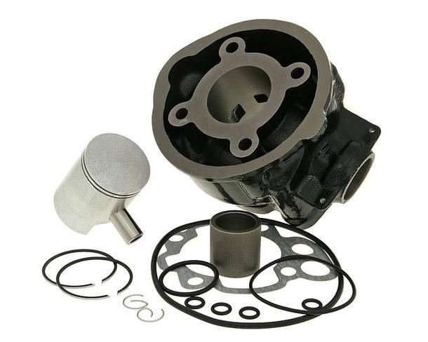 Zylinderkit 25/28mm 50ccm für Minarelli AM