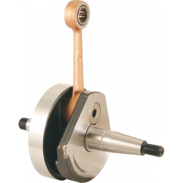 Standard Kurbelwelle RMS für Vespa V50 / PK 50 - kleiner Konus