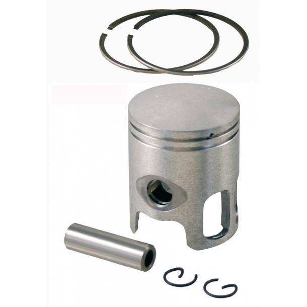 Ersatz Kolben 3. Übermaß 57,4mm für Zylinder 150ccm RMS / Original für Vespa 150 Sprint / Super / GL