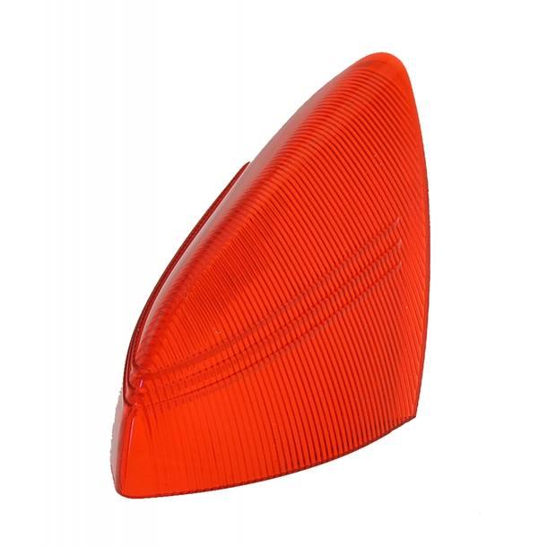 Kappe Rücklicht / Rückleuchte SIEM für Vespa GS VS4
