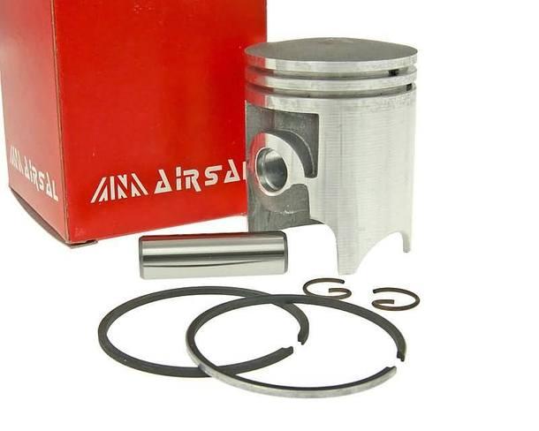 Kolben Satz Airsal Sport 49,9ccm 40mm für Honda Lead 50, SH50