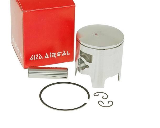 Kolben Satz Airsal Sport 72,4ccm 48mm für Derbi D50B0 2006-