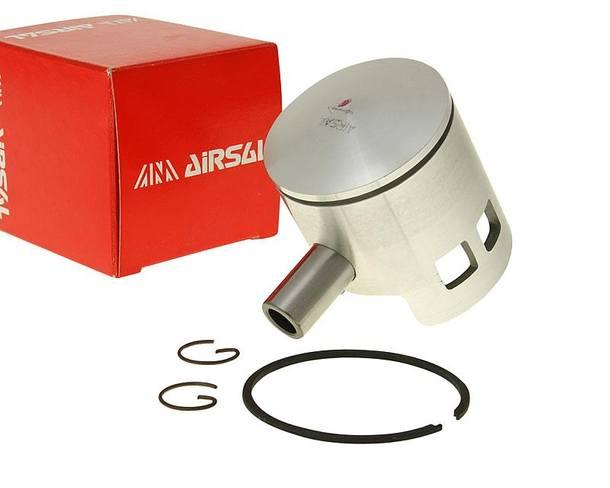 Kolben Satz Airsal Sport 62,4ccm 45mm für Yamaha DT50, RD50 AC