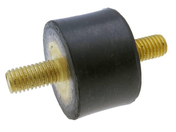 Auspuffhalterung Silentblock / Gummilager M8x15mm 32x20mm