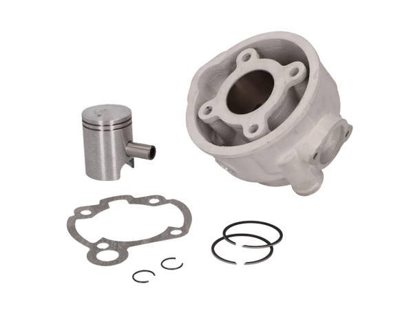 Zylinderkit Aluminium 50ccm ohne Kopf für CPI SX 50, SM 50, Beeline Supercross, SMX 50