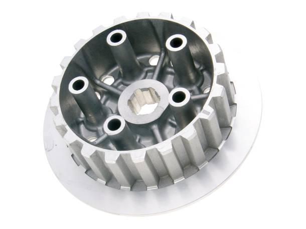 Federteller Kupplungskorb OEM für Piaggio / Derbi Motoren D50B0, EBE, EBS