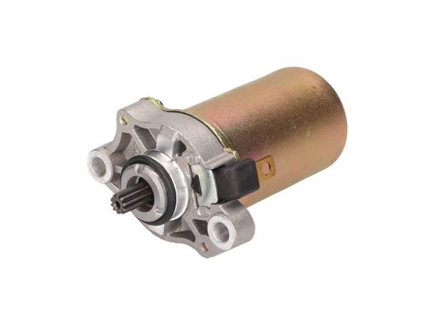 Anlassermotor OEM für Piaggio 50 4T, 50 2T PureJet, Di-Tech, D50B0