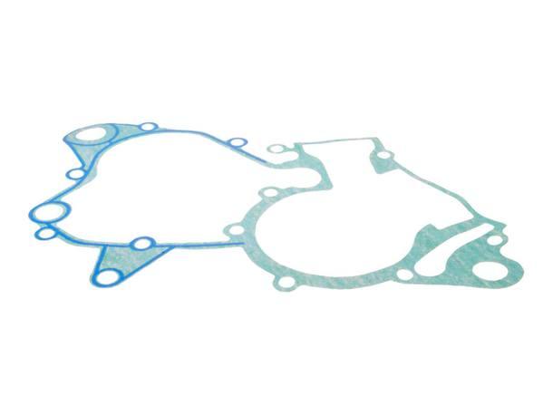 Kurbelgehäuse Mitteldichtung OEM für Piaggio / Derbi Motor D50B0