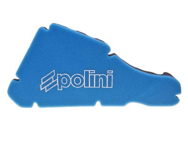 Luftfilter Einsatz Polini für Piaggio NRG, NTT, Storm -1998, TPH 93-08