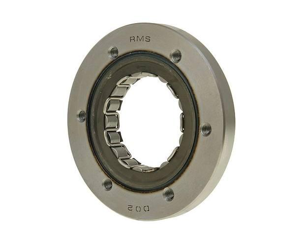 Anlasser Freilauf 98mm für Piaggio, Gilera, Vespa 125-500ccm