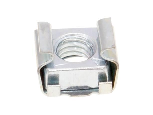 Käfigmutter OEM 6mm für Bremspedal, Regler für Vespa, Piaggio, Ape