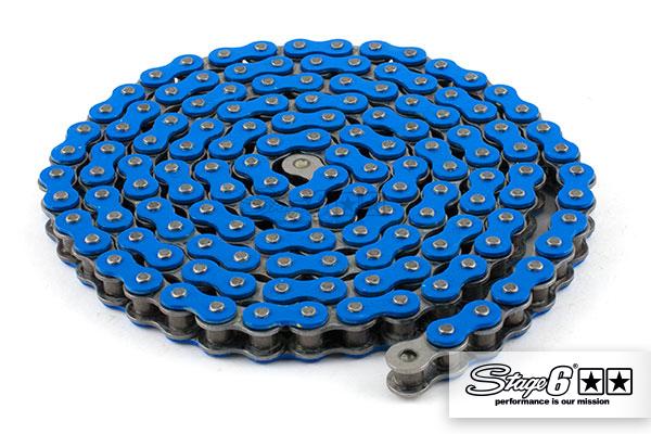 Kette Stage6 420 / 140 Glieder, blau