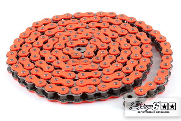 Kette Stage6 420 / 140 Glieder, orange